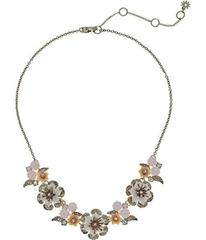 Marchesa Force of Nature 16 in Front Flower Neckla