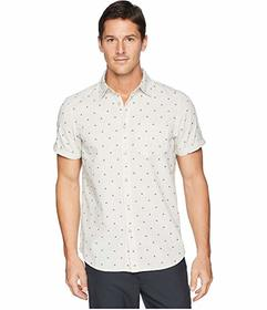 The North Face Short Sleeve Bay Trail Jacquard Shi