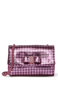 Salvatore Ferragamo Gelly Sequin Crossbody
