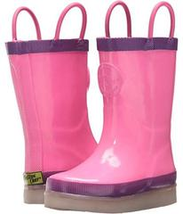 Western Chief Kids LED Lighted Rain Boots (Toddler