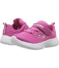 SKECHERS Dynamight Rally Racer (Toddler)