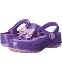 Crocs Carlie Bow Mary Jane (Toddler/Little Kid)