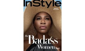 Up to 80% Off Subscriptions to InStyle Magazine