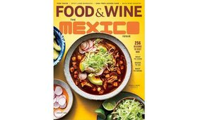 Up to 83% Off Subscriptions to Food & Wine Magazin
