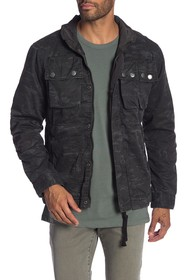 G-STAR RAW Ospak Jacket
