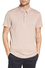 Theory Bron Slim Fit Polo