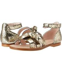 Chloe Mini Me Leather Sandals (Little Kid)