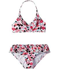Kate Spade New York Blooming Floral Two-Piece (Big