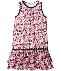 Kate Spade New York Blooming Floral Dress (Little