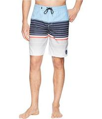 """Quiksilver Swell Vision 20"""" Beachshorts"""