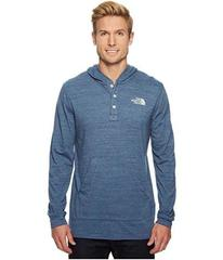 The North Face Henley Tri-Blend Hoodie
