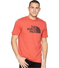 The North Face Sunbaked Red