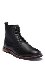 Ben Sherman Brent Plain Toe Leather Boot