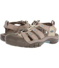 Keen Plaza Taupe/Provincial Blue