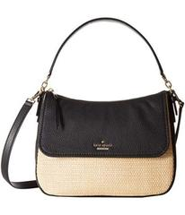 Kate Spade New York Jackson Street Straw Colette