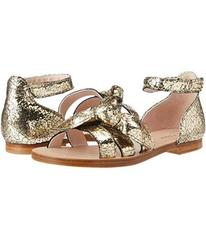 Chloe Mini Me Leather Sandals (Toddler/Little Kids