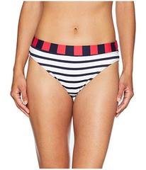 Tommy Bahama Channel Surf Banded Hipster