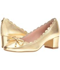 Kate Spade New York Gold Metallic Nappa