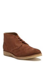 H By Hudson Hatchard Suede Chukka Boot