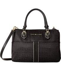 Tommy Hilfiger Raina Convertible Satchel