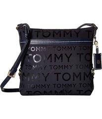 Tommy Hilfiger Work Nylon North/South Crossbody