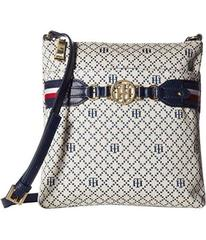 Tommy Hilfiger Brice Large North/South Crossbody