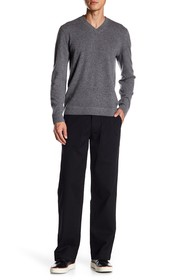 Theory Solid Modern Pants