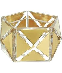 Tory Burch Pyramid Stretch Bracelet