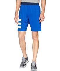 adidas Speedbreaker Hype Icon Knit Shorts