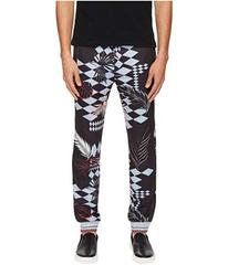 Versace Jeans Couture Exploded Graphic Sweatpants