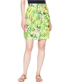 Tommy Bahama Humming A Bloom Skirt