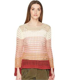 See by Chloe Split Sleeve Sweater