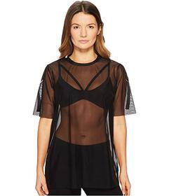 Versace Jeans Couture Mesh T-Shirt