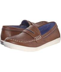 Tommy Hilfiger Dylan Boat Shoe (Little Kid/Big Kid