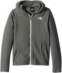 The North Face Glacier Full Zip Hoodie (Little Kid