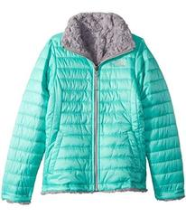 The North Face Reversible Mossbud Swirl Jacket (Li