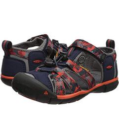 Keen Seacamp II CNX (Toddler/Little Kid)