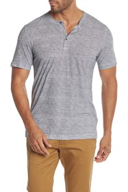 Theory Essential Henley Shirt