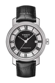 Tissot Men's Bridgeport Powermatic 80 Watch