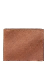 Fossil Niles Leather Wallet