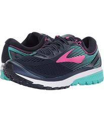 Brooks Navy/Pink/Teal Green
