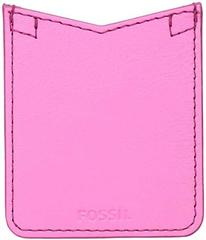 Fossil Card Case Sticker