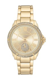 Vince Camuto Women's Champagne Bracelet Watch