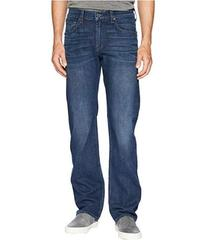 7 For All Mankind Slimmy Slim Straight Leg Luxe Pe