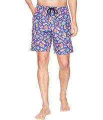 Versace Under The Sea Long Trunk