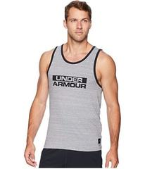Under Armour Sportstyle Cotton Tank Top