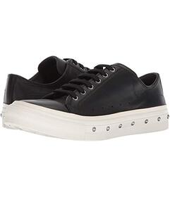 Alexander McQueen Studded Low Top Sneaker