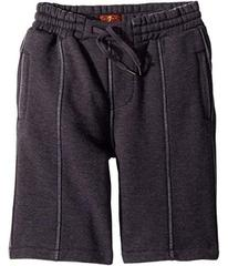 7 For All Mankind Pull-On Shorts (Big Kids)
