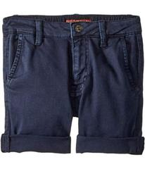 7 For All Mankind Classic Shorts (Little Kids/Big