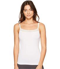 DKNY Intimates New Classic Cotton Lace Trim Cami